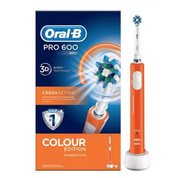 Cepillo dental Braun Oral-b...